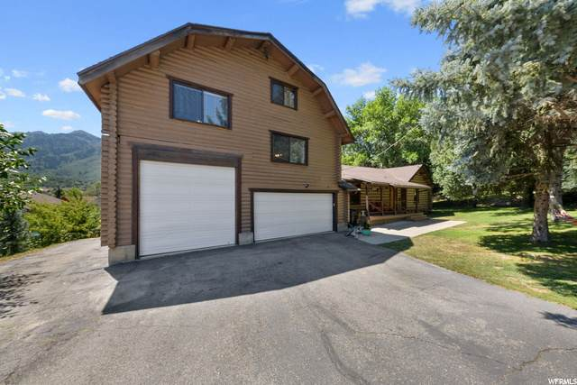 5883 Highland Dr, Morgan, UT 84050 (#1692950) :: Colemere Realty Associates