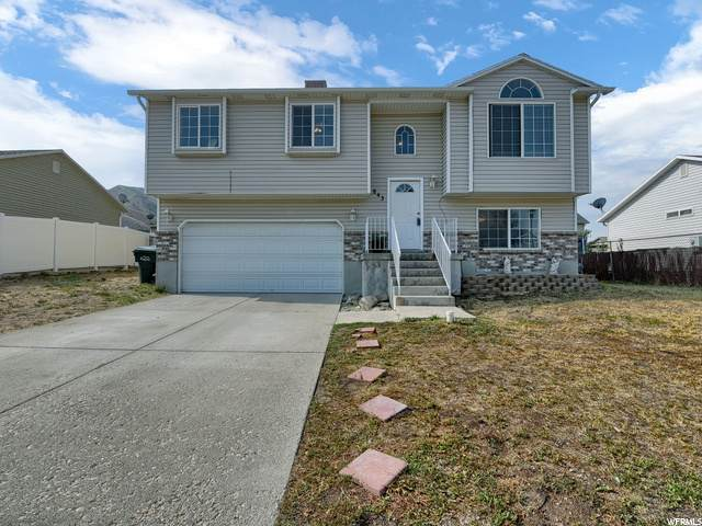 843 W 660 S, Tooele, UT 84074 (#1692954) :: Big Key Real Estate