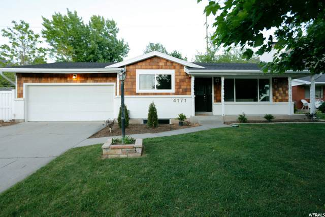 4171 S Marquis Way, Holladay, UT 84124 (#1692982) :: Colemere Realty Associates