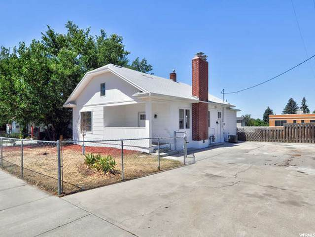 22 W 200 S, Tooele, UT 84074 (#1692985) :: Doxey Real Estate Group