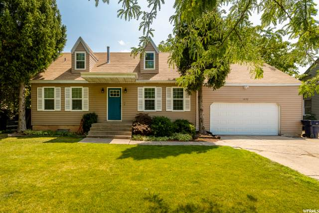 1097 W 75 N, Clearfield, UT 84015 (#1692987) :: Red Sign Team