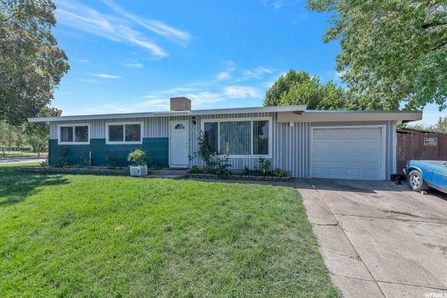 429 W 1800 N, Clearfield, UT 84015 (#1693004) :: Exit Realty Success