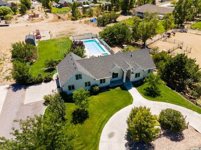 1868 E Valley Ln, Eagle Mountain, UT 84005 (#1693018) :: Red Sign Team