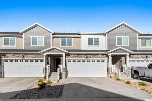 13107 S Cannon View Dr, Riverton, UT 84096 (#1693025) :: The Fields Team