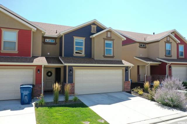 707 S 220 W, Spanish Fork, UT 84660 (#1693028) :: Red Sign Team