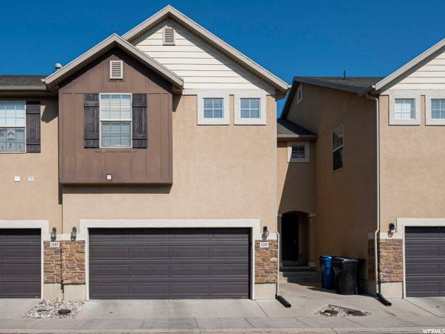 1297 N Lily Pad Dr, Spanish Fork, UT 84660 (#1693030) :: Red Sign Team