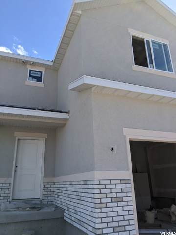 2744 S Riverhead Dr W, Magna, UT 84044 (MLS #1693038) :: Lookout Real Estate Group