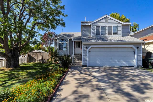 305 E Mansfield Ave S, Salt Lake City, UT 84115 (#1693075) :: Doxey Real Estate Group