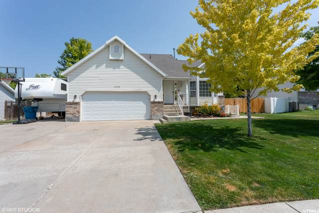 4146 S 1000 W, Riverdale, UT 84405 (#1693076) :: Doxey Real Estate Group