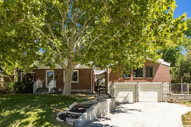 3101 S 3340 E, Salt Lake City, UT 84109 (#1693101) :: Doxey Real Estate Group