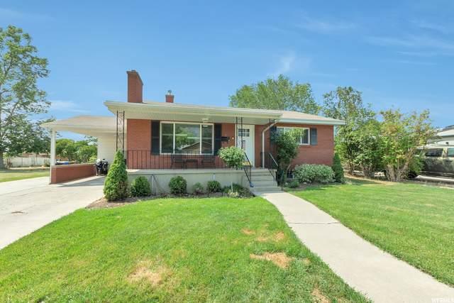 441 N 550 E, Orem, UT 84097 (#1693102) :: Big Key Real Estate