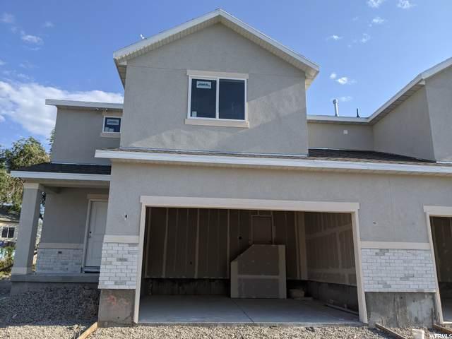7267 W San Harbor St, Magna, UT 84044 (MLS #1693103) :: Lookout Real Estate Group