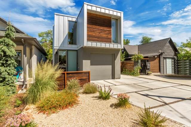 347 E Hampton Ave, Salt Lake City, UT 84111 (#1693104) :: Doxey Real Estate Group
