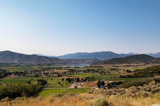 800 W 500 S, Midway, UT 84049 (#1693106) :: Utah Dream Properties