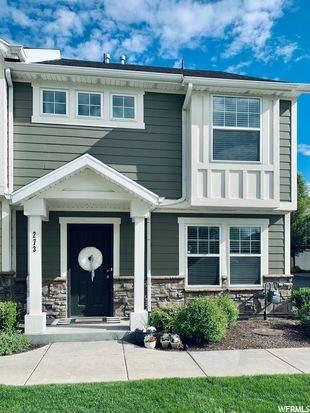273 W 1010 S, Logan, UT 84321 (#1693110) :: Big Key Real Estate