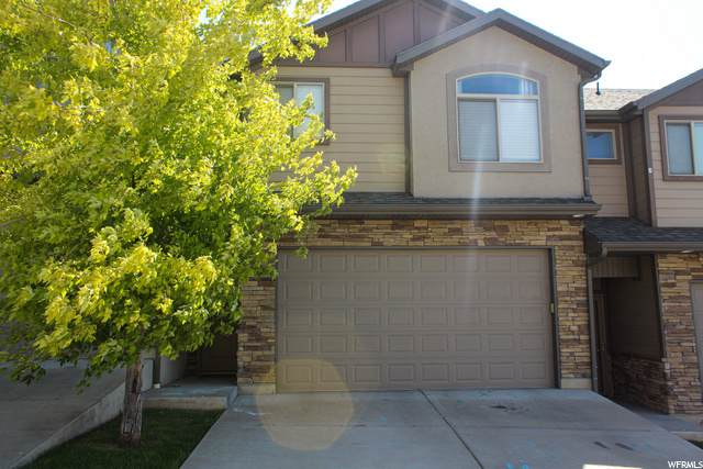 2896 N 1175 W, Layton, UT 84041 (#1693111) :: Red Sign Team