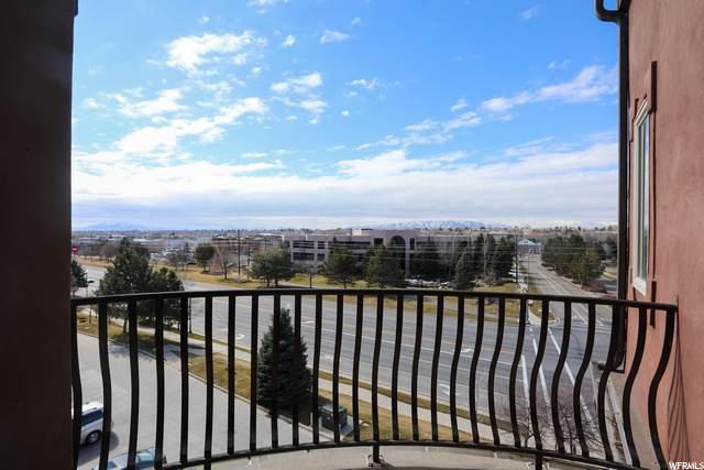 5198 N University Ave #403, Provo, UT 84604 (#1693113) :: Powder Mountain Realty