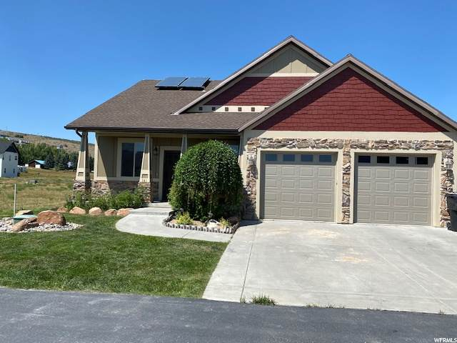 341 W Posies Dr #46, Garden City, UT 84028 (MLS #1693130) :: Lookout Real Estate Group