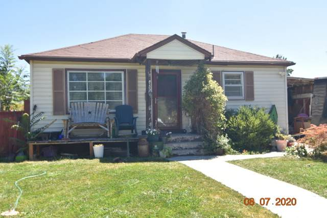 520 E 100 S, Spanish Fork, UT 84660 (#1693141) :: Red Sign Team