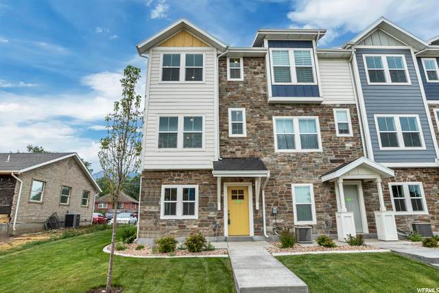 328 W Main St, Santaquin, UT 84655 (#1693145) :: Big Key Real Estate