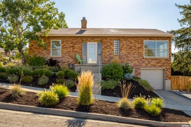 586 N H St, Salt Lake City, UT 84103 (#1693151) :: Bustos Real Estate | Keller Williams Utah Realtors