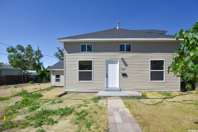 218 W 400 N, Tooele, UT 84074 (#1693156) :: Doxey Real Estate Group