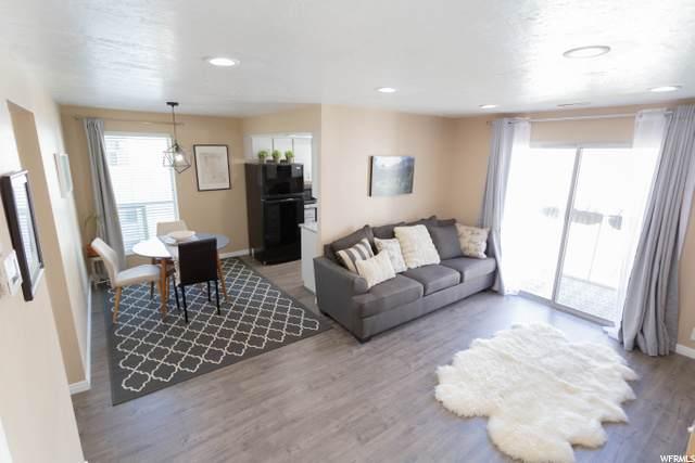 4659 S Quail Vista Ln K, Salt Lake City, UT 84117 (#1693167) :: Doxey Real Estate Group