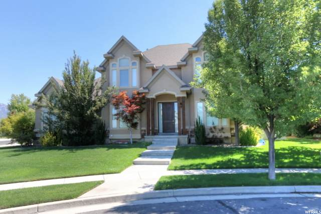 9763 S Rocklin Cir, Sandy, UT 84092 (#1693174) :: Red Sign Team