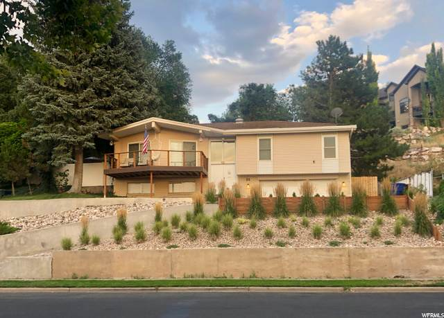 31 S 350 E, North Salt Lake, UT 84054 (#1693178) :: Doxey Real Estate Group