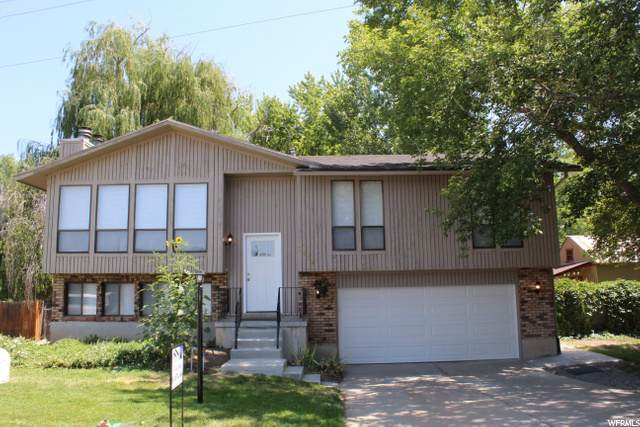 3978 S 750 W, Ogden, UT 84405 (#1693184) :: Doxey Real Estate Group