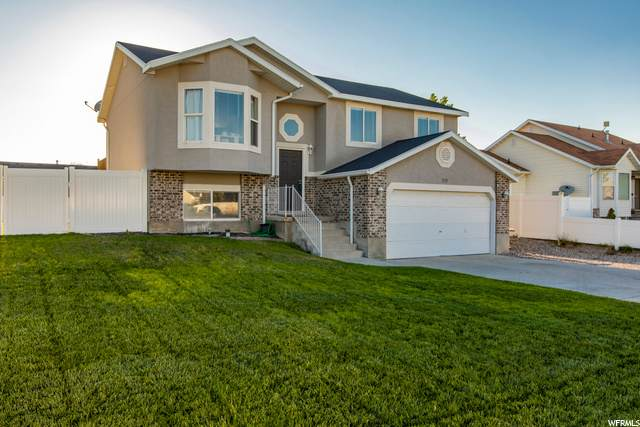 2892 S Olive Brook Cir W, Magna, UT 84044 (#1693185) :: Doxey Real Estate Group