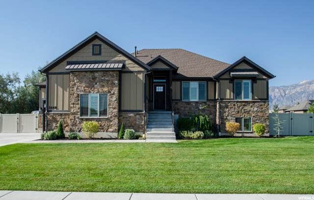 2668 W 2275 N, Ogden, UT 84404 (MLS #1693196) :: Lawson Real Estate Team - Engel & Völkers