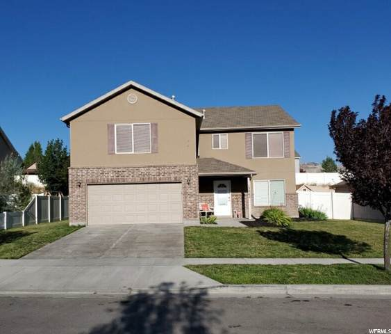 13842 S Kyle Earl Ln W, Herriman, UT 84096 (#1693207) :: Exit Realty Success