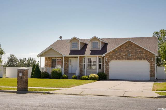 1793 N 2850 W, Plain City, UT 84404 (MLS #1693208) :: Lawson Real Estate Team - Engel & Völkers