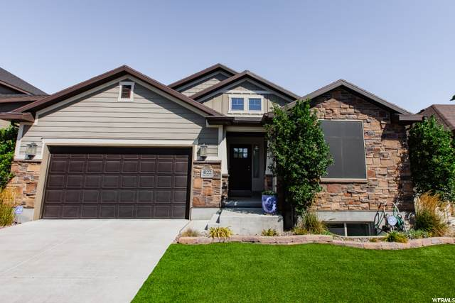 4122 W Walnut Ln, South Jordan, UT 84009 (#1693215) :: Exit Realty Success