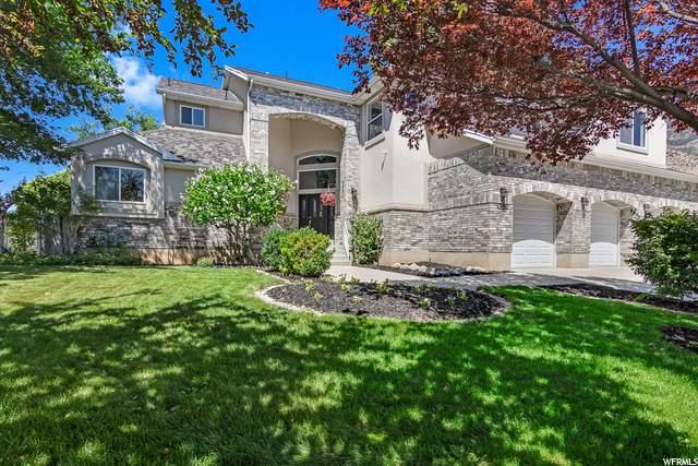 1302 W 3040 N, Pleasant Grove, UT 84062 (#1693224) :: Bustos Real Estate | Keller Williams Utah Realtors