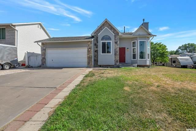 549 W 2150 N, Harrisville, UT 84414 (#1693225) :: Big Key Real Estate