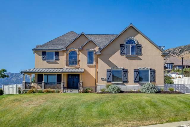 3746 W Box Elder Dr N, Cedar Hills, UT 84062 (#1693247) :: Bustos Real Estate | Keller Williams Utah Realtors