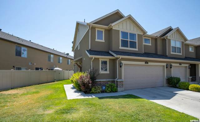 2121 W Foxwood St #277, West Haven, UT 84401 (MLS #1693267) :: Lawson Real Estate Team - Engel & Völkers