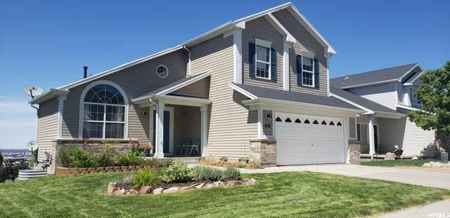 233 E Wayfield Dr, Draper, UT 84020 (#1693270) :: Bustos Real Estate   Keller Williams Utah Realtors