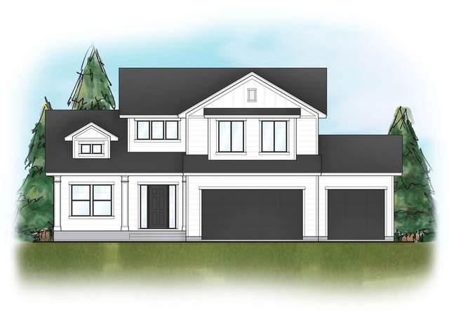 4932 W Juniper Bend Bnd #13, Herriman, UT 84096 (#1693292) :: Big Key Real Estate