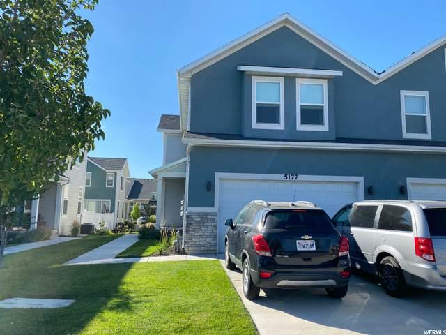 5177 W Ashfield Dr, Herriman, UT 84096 (MLS #1693299) :: Lookout Real Estate Group