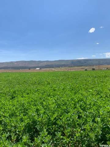 4345 S 45000 W, Fruitland, UT 84027 (#1693303) :: Bustos Real Estate | Keller Williams Utah Realtors