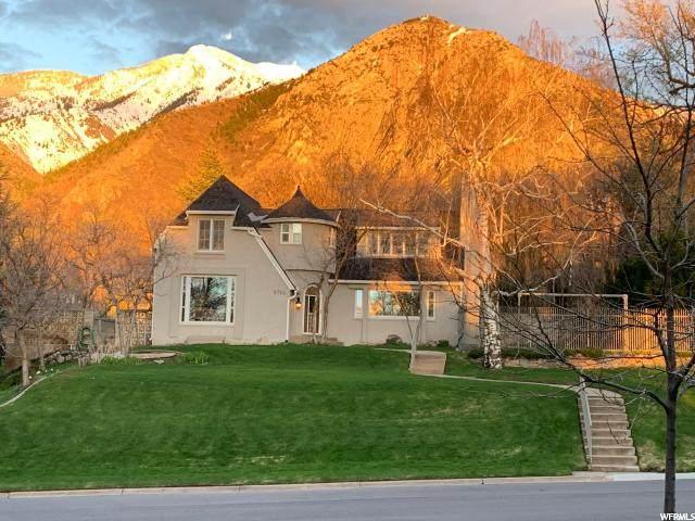 2724 Taylor Ave, Ogden, UT 84403 (MLS #1693306) :: Lawson Real Estate Team - Engel & Völkers