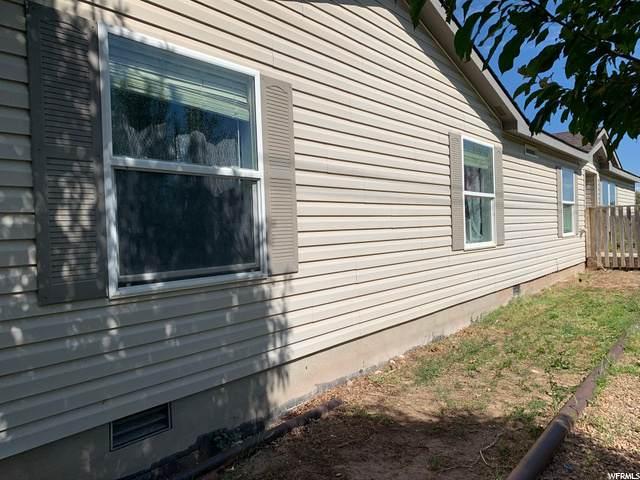 6256 S River Road 22000 W, Duchesne, UT 84021 (#1693309) :: Bustos Real Estate | Keller Williams Utah Realtors