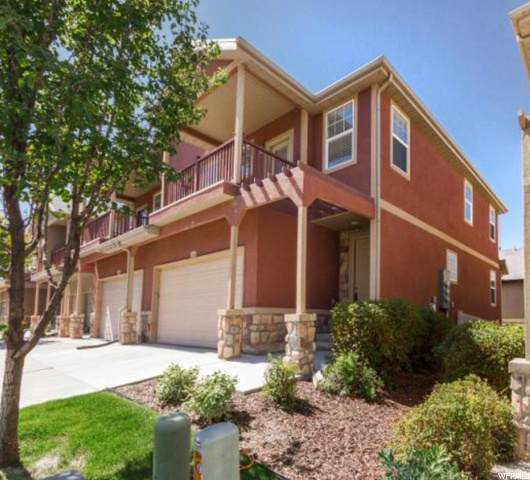 10988 S Maple Forest Way, South Jordan, UT 84095 (#1693337) :: Bustos Real Estate | Keller Williams Utah Realtors
