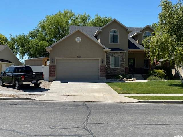 2005 N 775 E, North Ogden, UT 84414 (#1693347) :: RE/MAX Equity