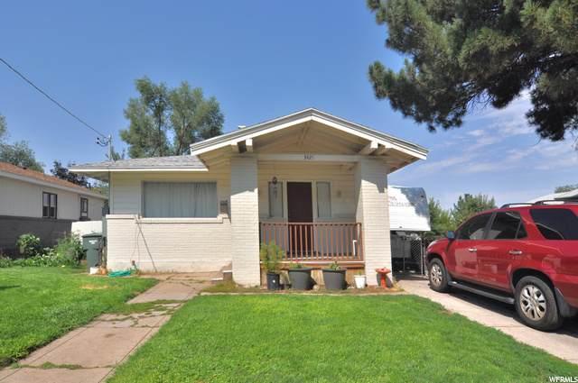 3421 Adams Ave, Ogden, UT 84403 (#1693351) :: Bustos Real Estate | Keller Williams Utah Realtors