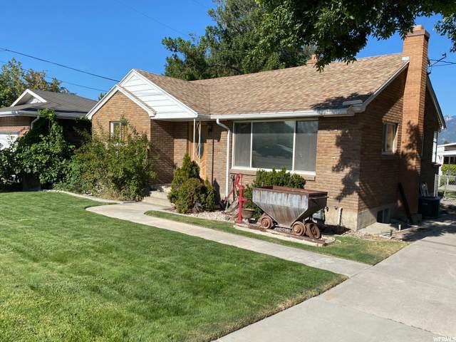 12133 S Redwood Rd, Riverton, UT 84065 (MLS #1693356) :: Lawson Real Estate Team - Engel & Völkers