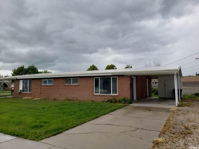 8082 S Fern Cir, Midvale, UT 84047 (#1693358) :: Bustos Real Estate | Keller Williams Utah Realtors